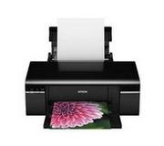 Как влияют сублимационные чернила на принтер т50