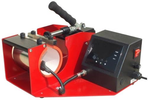 Поступление новых моделей термопрессов!
