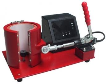 Термопресс Кружечный Вертикальный (аналог MugKing)