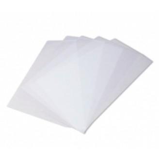 Белая пленка 1 лист А4 (поштучно)