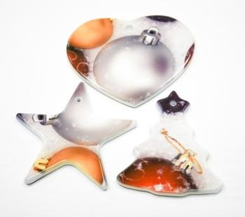 Примеры пластиковых заготовок с нанесенным изображением