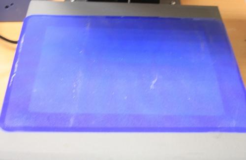 Инструкция по сублимационному термопереносу на пластик под сублимацию