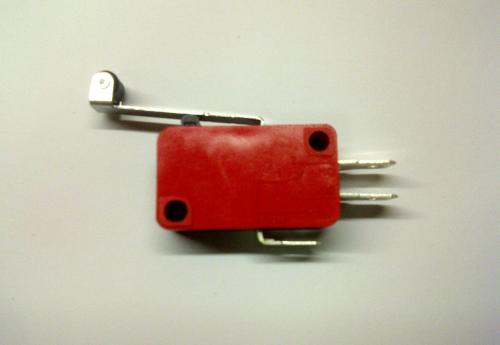 Подключение концевого выключателя термопресса