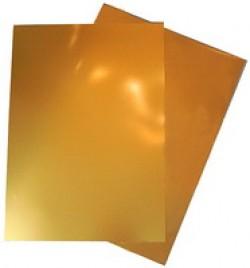 Пленка для фотокристаллов Золото