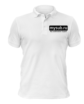 Рубашки-поло мужские