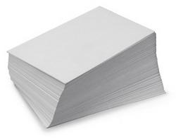 Чем сублимационная бумага отличается от обычной