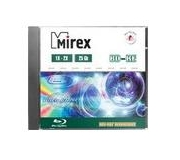 MIREX 1X-2X 25Gb BD-RE