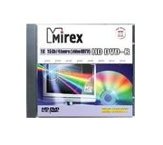 HD-DVD-R MIREX