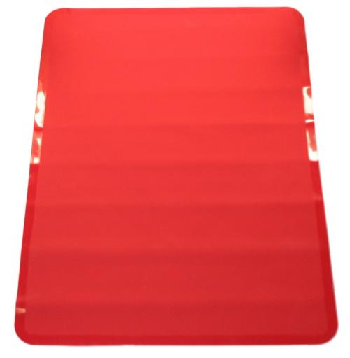 Силиконовый лист, теплопроводный (38х28) для фотокамней, паззлов